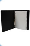 polypropylene menu covers